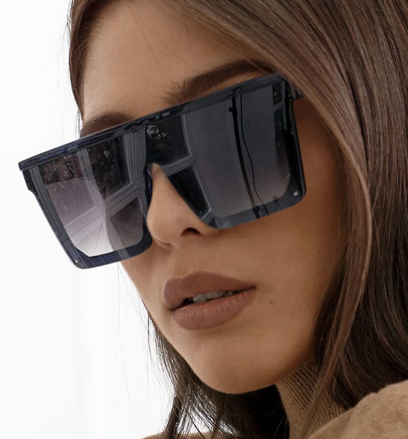 μεγάλα γυαλιά ηλίου μάσκα