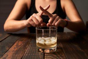 αλκοόλ δεν κάνει καλό στις ζέστες