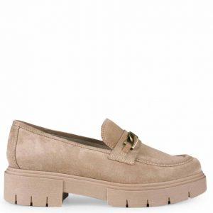 total nude παπούτσια