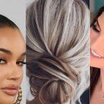 ιδέες για μαλλιά σε γάμο
