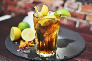 καλοκαιρινό cocktail