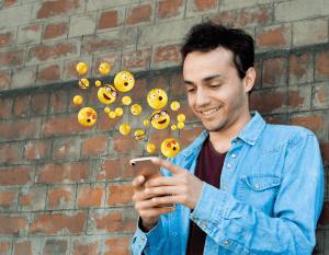 άντρας emojis