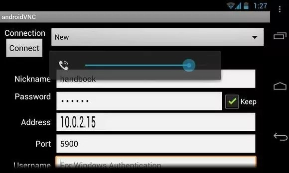android-vnc