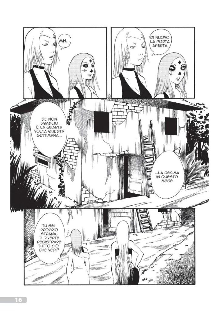 Scarlet Death - by Gianluca Confini e Silvychan -16