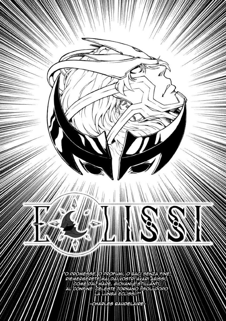 Eclissi by Cristian Polizzi - 39