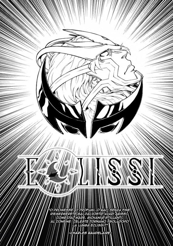 Eclissi by Cristian Polizzi
