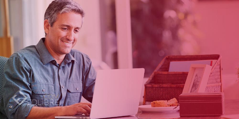 كيف تبدأ عملا تجاريا ناجحا فقط من خلال منزلك