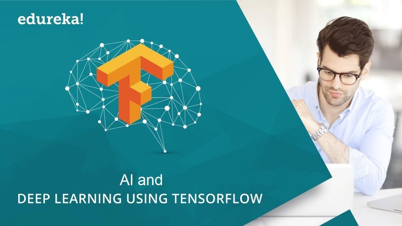 دورة شهادة الذكاء الاصطناعي والتعلم العميق باستخدام TensorFlow