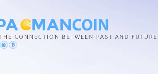 العملة المشفرة PacManCoin عملة بميزات جديدة لمجال الالعاب الالكترونية