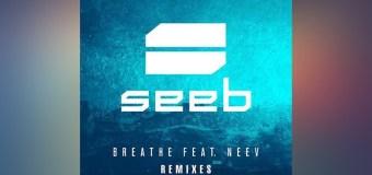 #Release | Seeb – Breathe (Remixes)