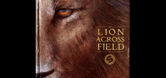 #EP | KSHMR – The Lion Across The Field EP