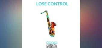 #FreeDownload | CODIO & Hanlon Brothers – Lose Control
