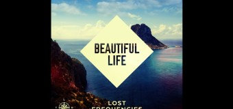 #Release | Lost Frequencies – Beautiful Life