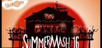 #Megamix   SummerMash 2016 by EarWorm