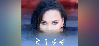 #Release | Katy Perry – Rise
