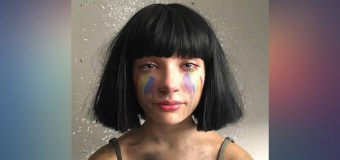 #Release | Sia – The Greatest