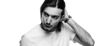 #Premiere | Alesso – ID (Not Too Late)