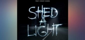 #Release | David Guetta & Robin Schulz – Shed a Light