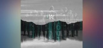 #Release | Alan Walker – Alone