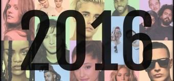 #Megamix | Squiller – 2016 Anthem (230+ Songs)