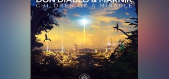#Release | Don Diablo X Marnik – Children of a miracle
