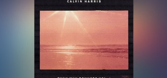 #Album | Calvin Harris – Funk Wav Bounces Vol.1