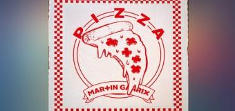 #Release | Martin Garrix – Pizza