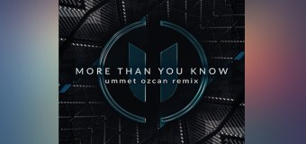 #FreeDowload   Axwell & Ingrosso – More Than You Know (Ummet Ozcan Remix)