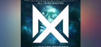 #Release | Blasterjaxx & Tom Swoon – All I Ever Wanted
