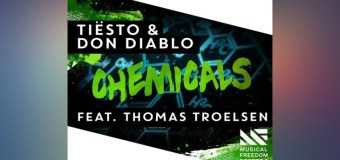 TBT | Tiesto & Don Diablo – Chemicals