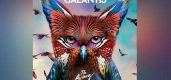 #Release | Galantis – The Aviary [Album]