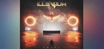 #Release   Illenium – Awake [Album]