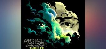 #Release   Michael Jackson – Thriller (Steve Aoki Midnight Hour Remix)