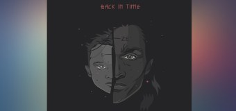 #Release | Corey James – Back In Time