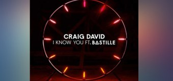#Release | Craig David feat. Bastille – I Know You