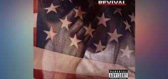 #Release | Eminem feat. Ed Sheeran – River