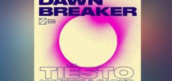 #Release | Tiesto x Matisse & Sadko – Dawnbreaker