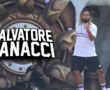 Salvatore Ganacci, un animale da palco scenico