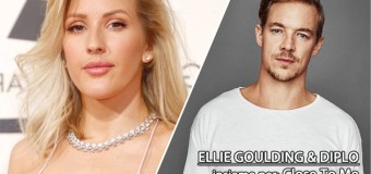#Release | Ellie Goulding, Diplo, Swae Lee – Close To Me