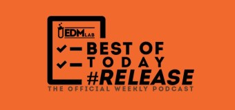 Best Of Today #Release Podcast – Available on 5 Jan 2019