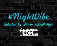 Best Of #NightVibe 2018 – Selected by Flavio #ThePusher