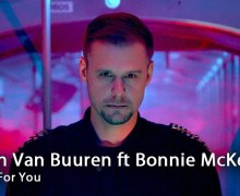 #Release | Armin Van Buuren – Lonely For You