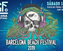 Barcelona Beach Festival 2019 – LineUp & Info