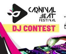 EDM Lab presenta il DJCONTEST del Carnevale di Acireale