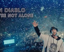 #Release | Don Diablo feat. Kiiara – You're Not Alone