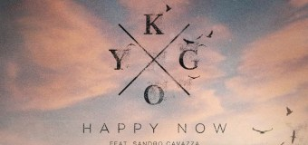 #FreeDownload | Kygo – Happy Now (Marnik Remix)