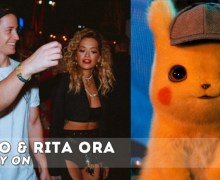 #Release | Kygo, Rita Ora – Carry On