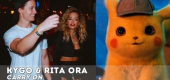 #Release   Kygo, Rita Ora – Carry On