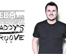 EDM Lab Intervista Daddy's Groove