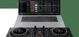 Pioneer presenta la console SMART entry level DDJ-200